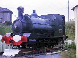1338 at Bleaden & Uphill-1968 .jpg
