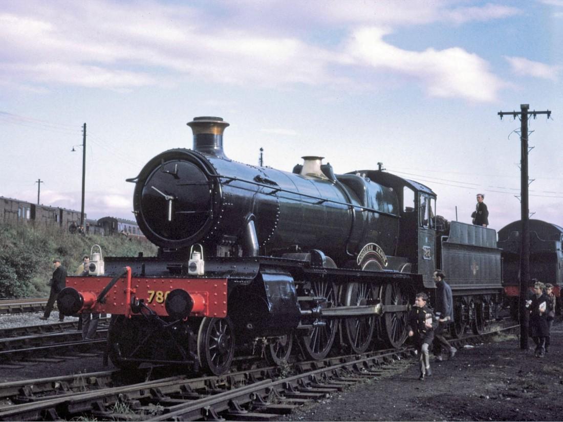 7808 at Didcot-1969.jpg