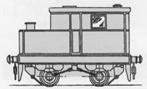 LNER Sentinel