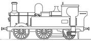 Wolverhampton 517 class