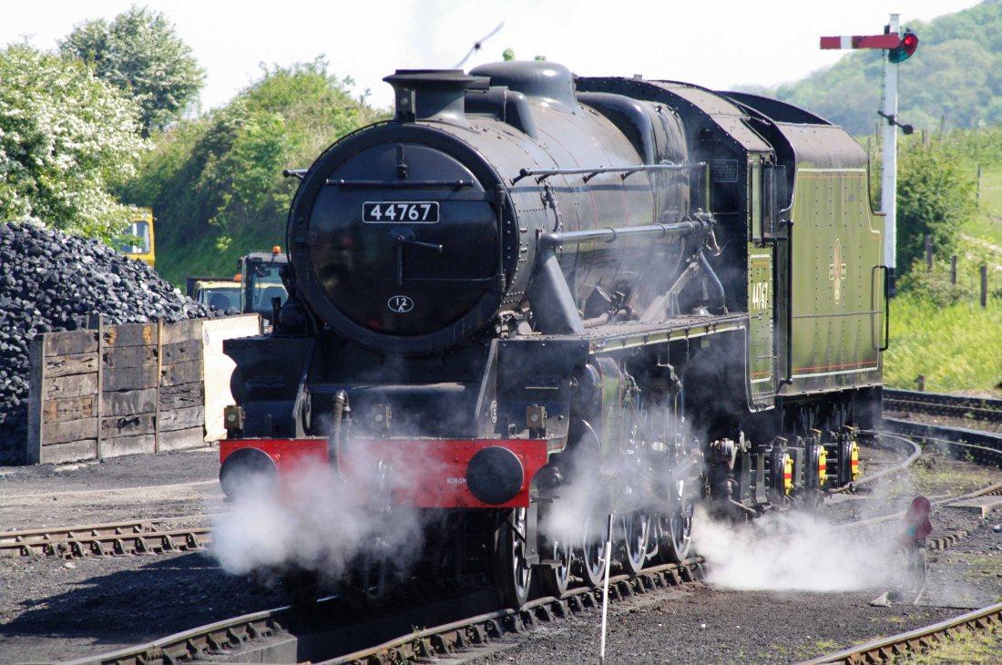 44767 at Weybourne-2014.jpg