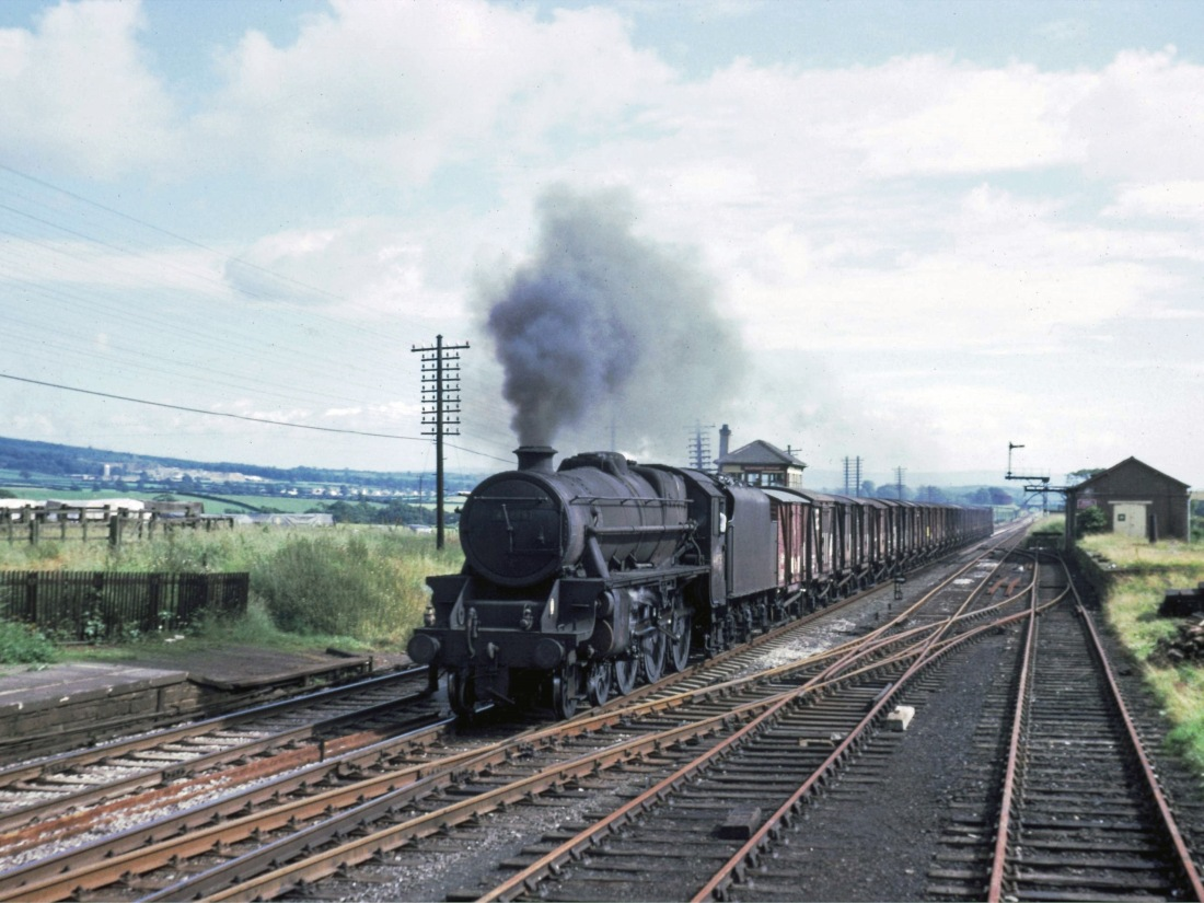 44898 at Milnthorpe July 1966.jpg