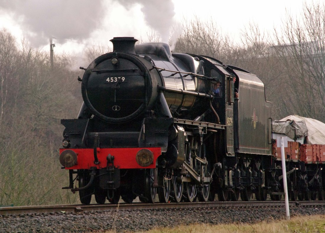 45379 at Burrs Coutry Park 2014.jpg