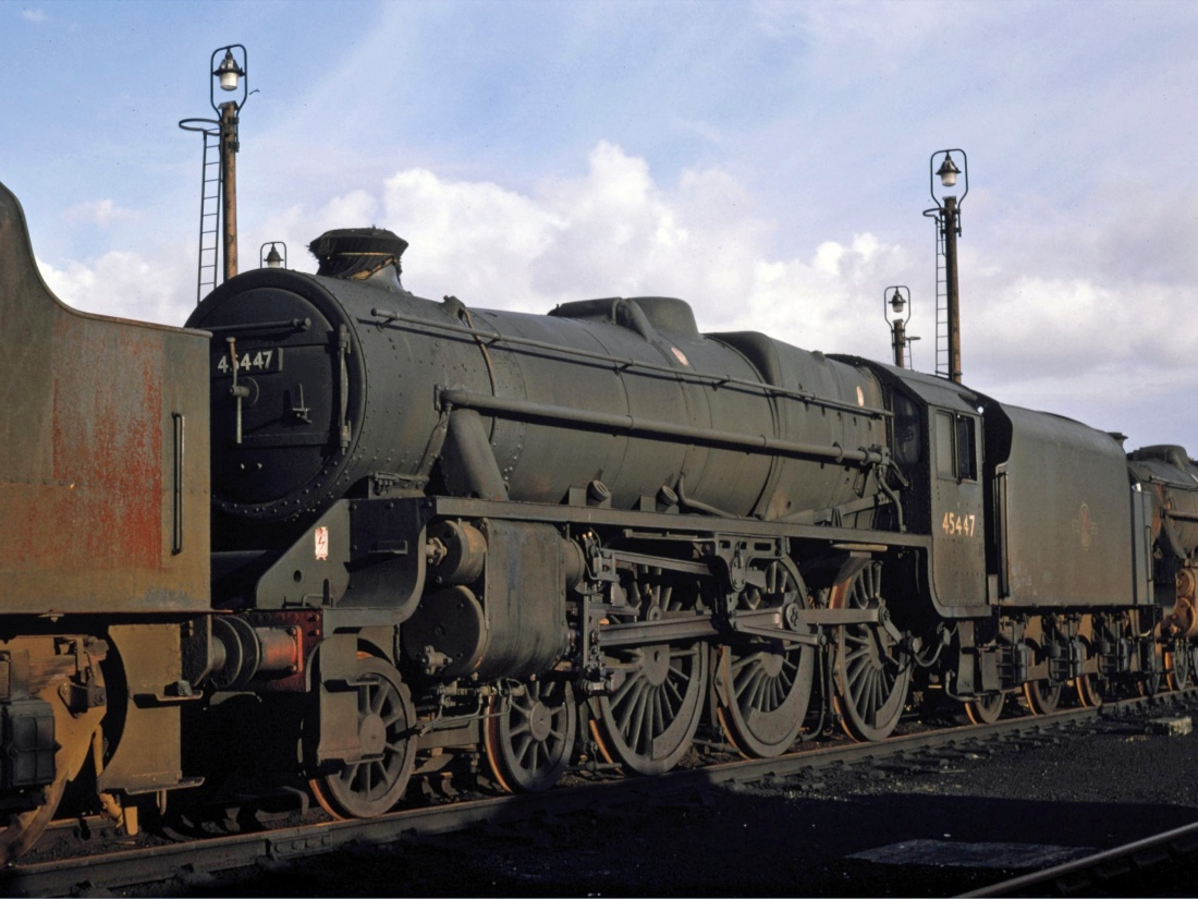 45447 at carlisle August 1967.jpg