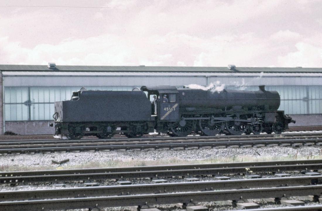 45563 Australia at Carlisle August 1965.jpg