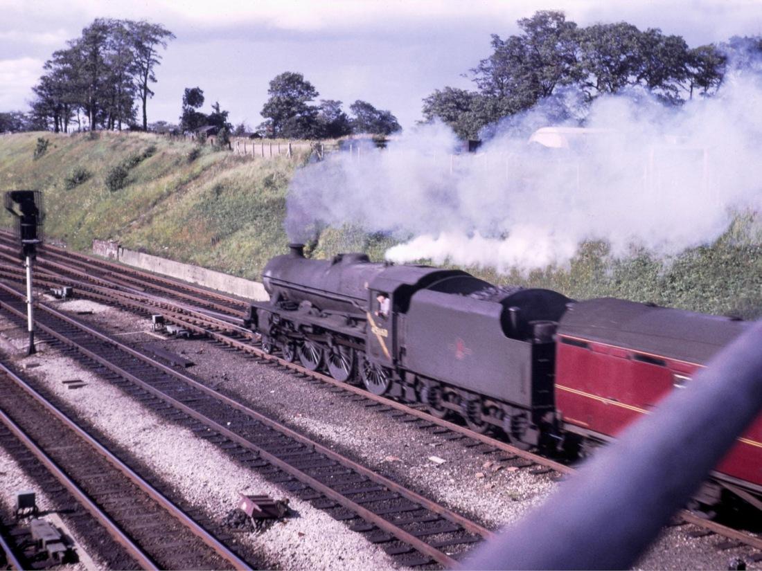 45660 Rooke at Carlisle August 1965.jpg
