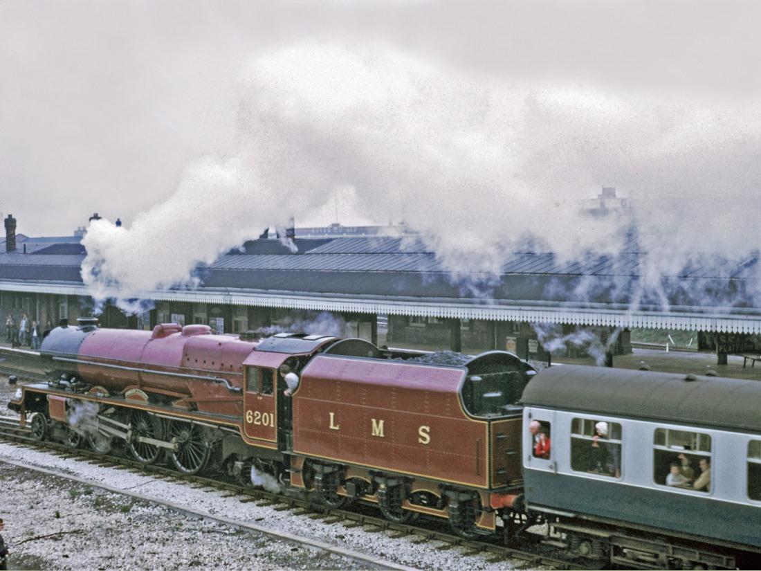 46201 at Tysley-1971