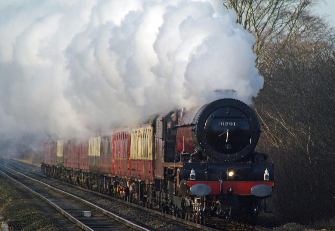 46201 Culcheth 2009
