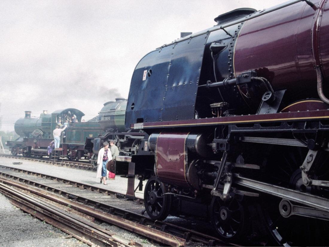 46229 at York m 2009.jpg