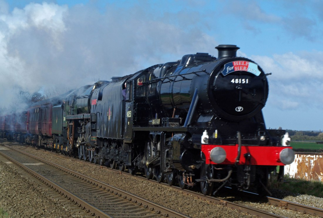 48151 with 70013 Culcheth 2010.jpg