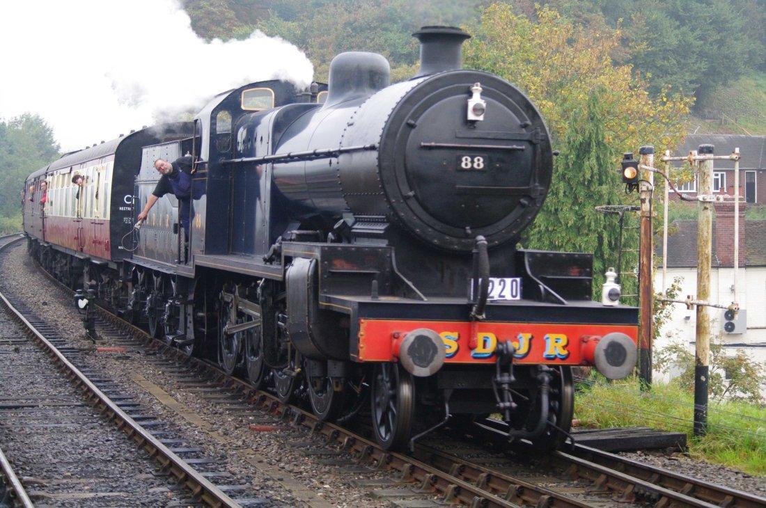 53808 Bewdley 2014