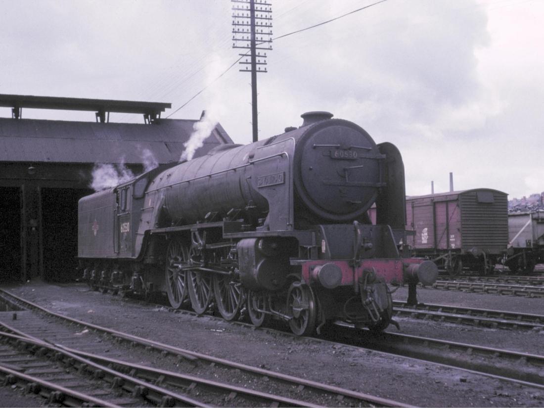60530 Dundee July 1965.jpg
