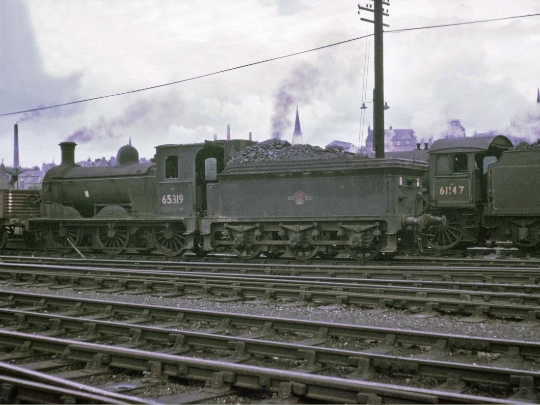65319 Dundee July 1965.jpg
