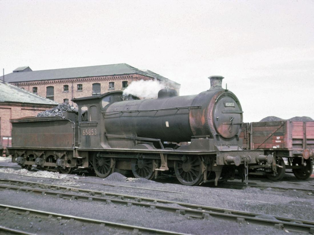 65853 Sunderland July 1966.jpg