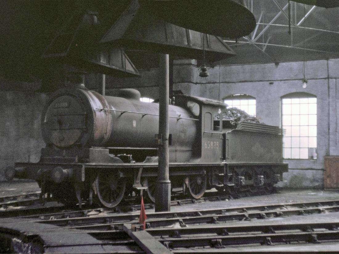 65885 Sunderland July 1966.jpg