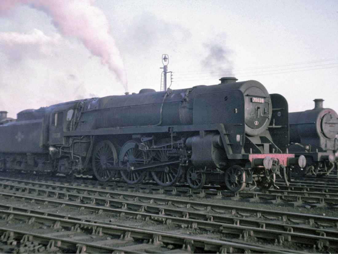 70028 workington November 1965