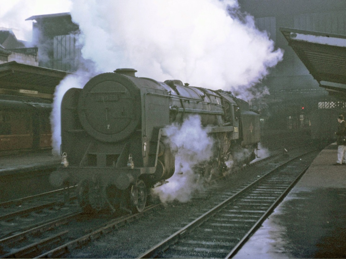 70033 Carlisle Dec 1965