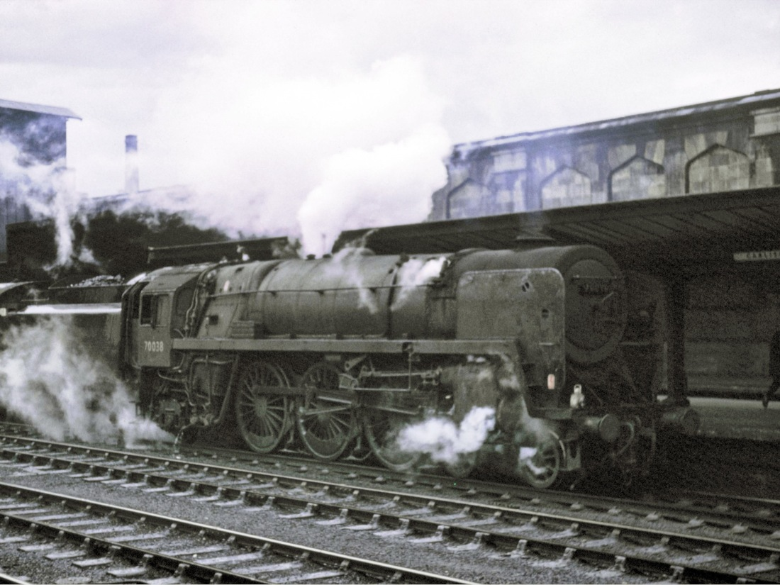 70038 Carlisle Feb 1967