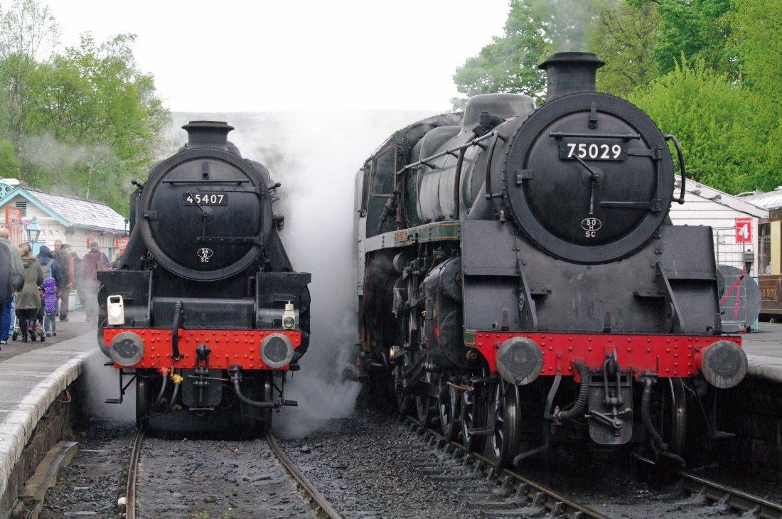 75029 & 45407-Grosmont-2013.jpg