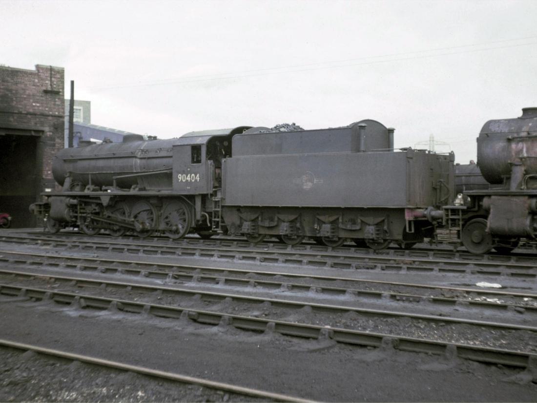 90404 Wakefield May 1966.jpg