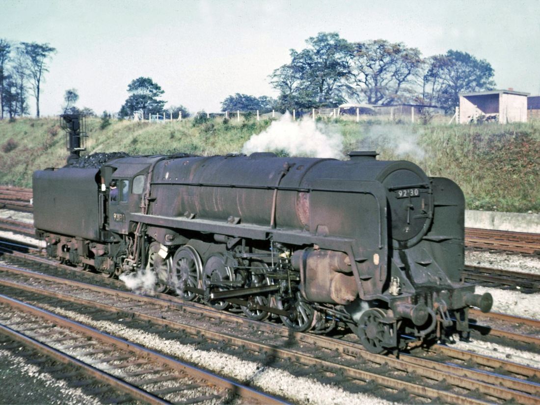 92130 Carlisle October 1965.jpg