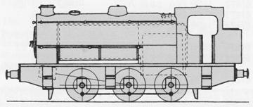 Dean Forest Railway – Preserved British Steam Locomotives