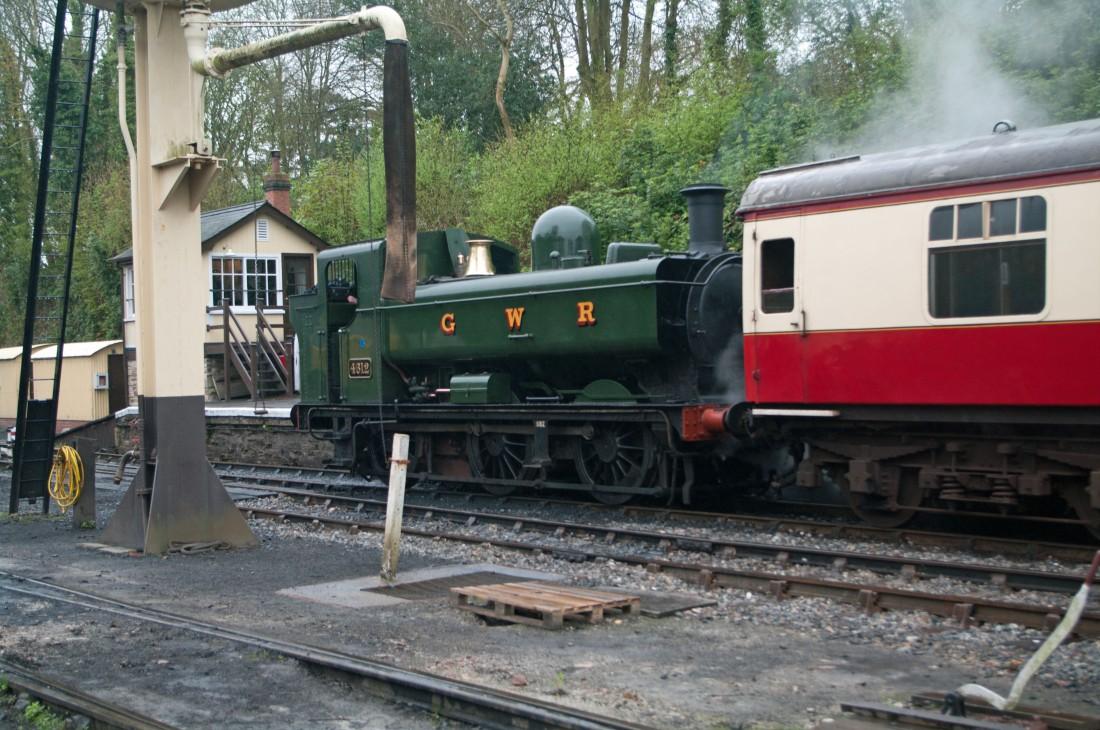 42074-Bodmin & Wenford Railway-Bodmin General-2018-4612.jpg