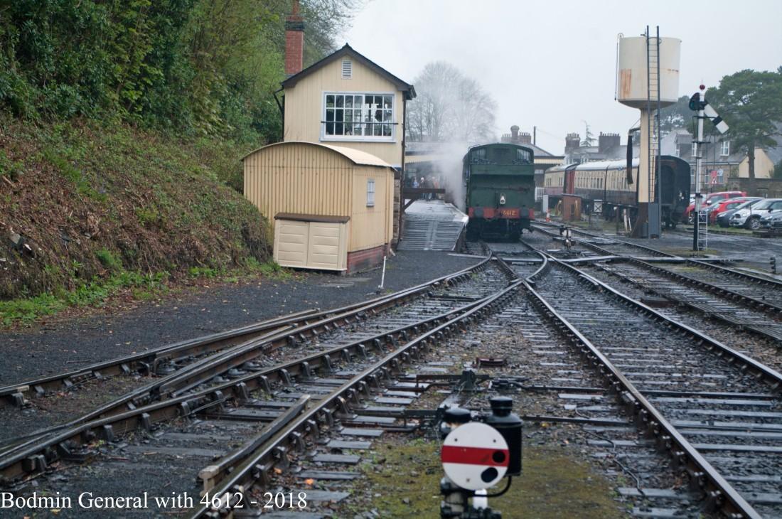 42076-Bodmin & Wenford Railway-Bodmin General-2018-4612.jpg