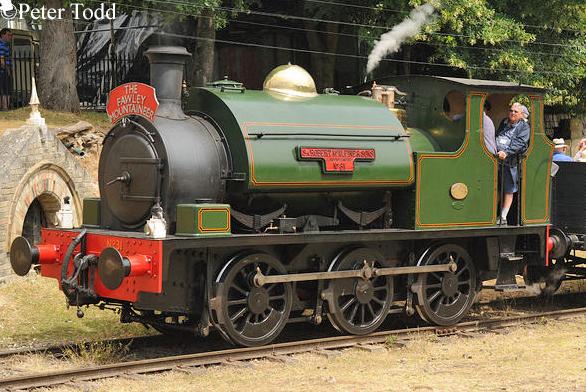 Hudswell Clarke 1026.jpg