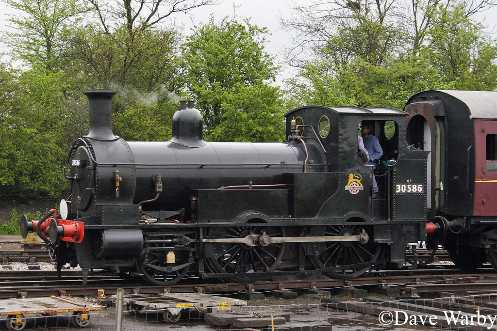 30585 running as 30586 at Quainton - May 2012.jpg