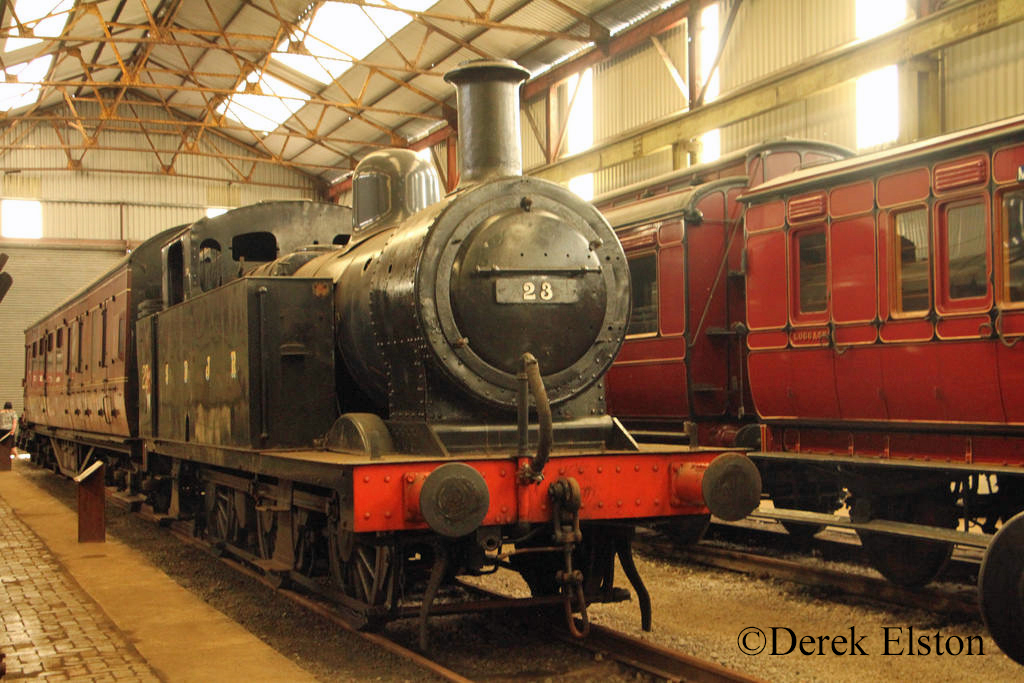 47327 in the Matthew Kirtley Museum July 2017.jpg