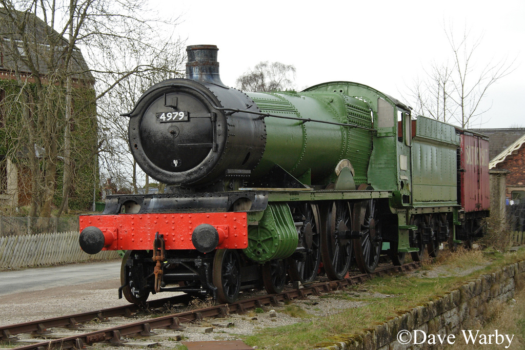 4979 Wootton Hall at Appleby Heritage Centre - February 2012.jpg