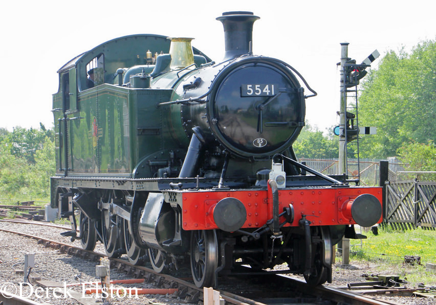 5541 Dean Forest Railway May 2016.jpg