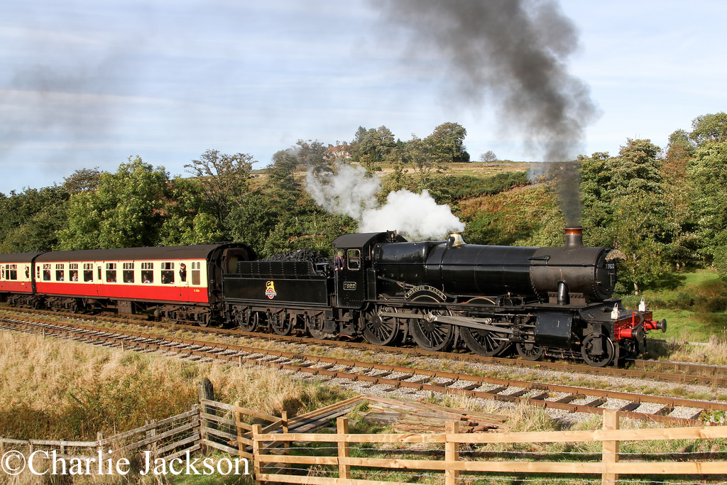 7822 Foxcote Manor on the North Yorkshire Moors Railway - September 2016.jpg