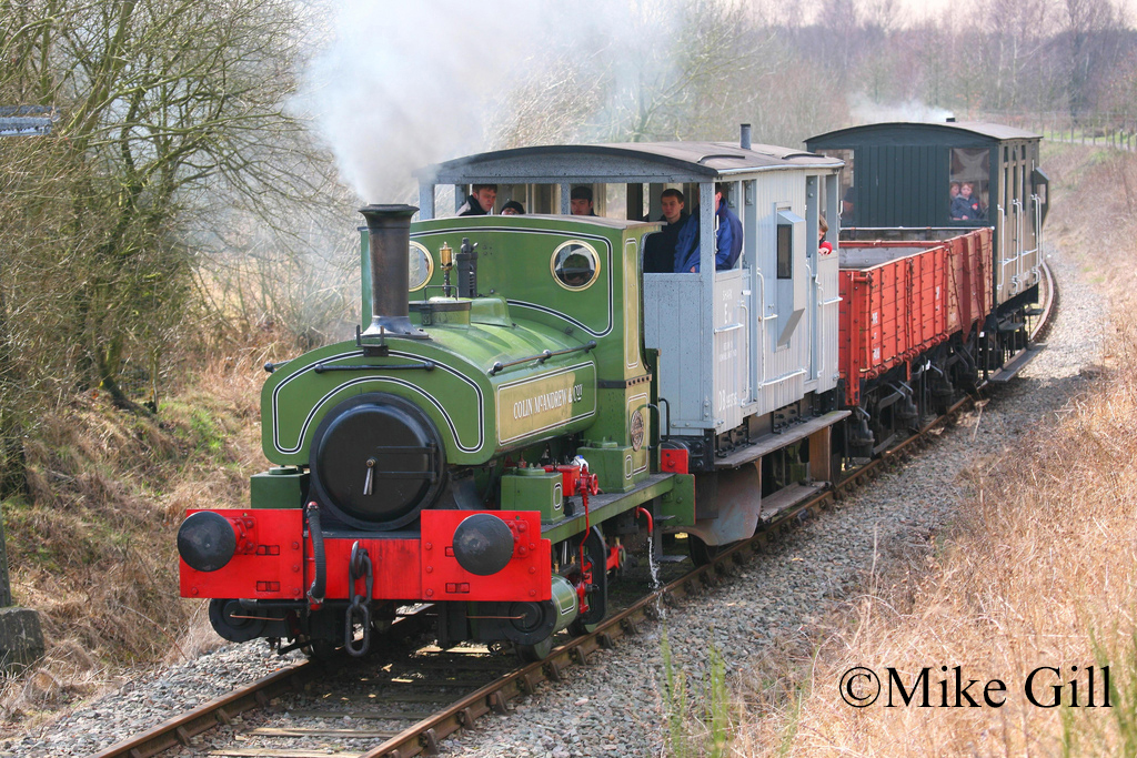 AB 1223  Chasewater Railway  March 2012.jpg