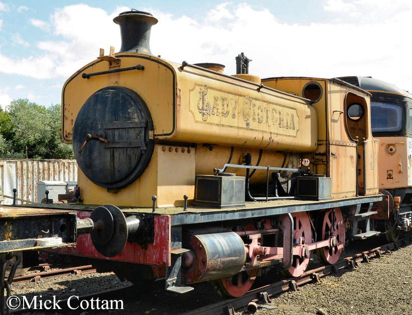 AB 1458  Bo'ness & Kinneil Railway   June 2014.jpg