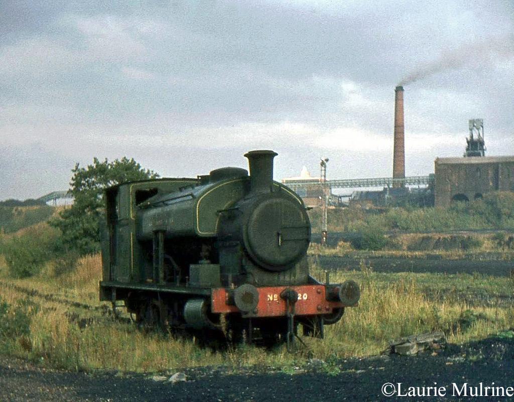 AB 1833 at Newtongrange, Midlothian - .jpg