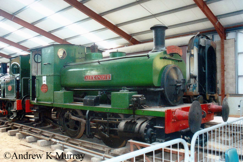 AB 1865 at the Ribble Steam Railway - June 2005.jpg