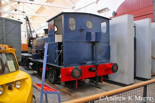 AB 1927 in the Bury Transport Museum.jpg