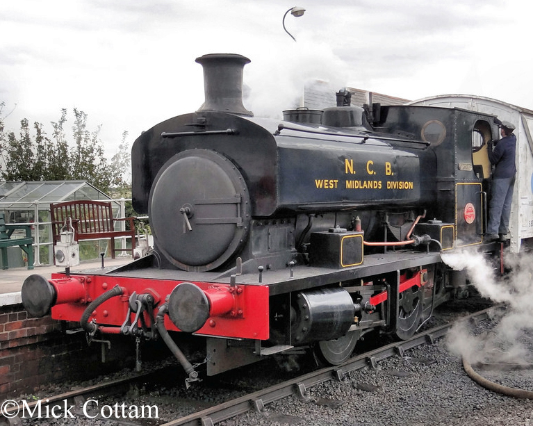 AB 1964 Lincolnshire Wolds Railway September 2012.jpg