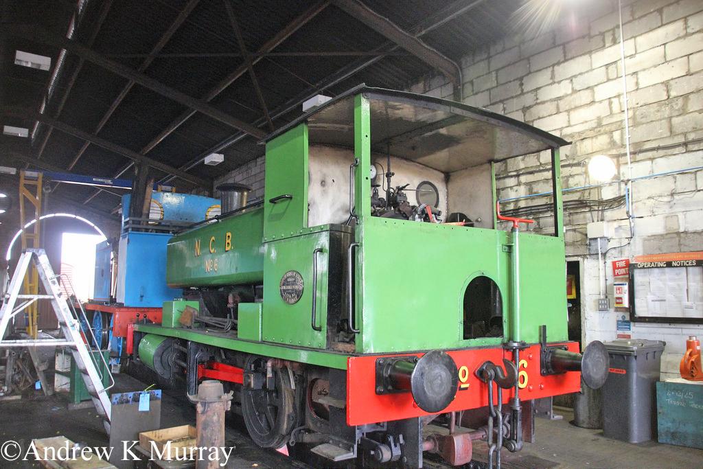 AB 2043 at the Bo'ness & Kinneil Railway - October 2015.jpg