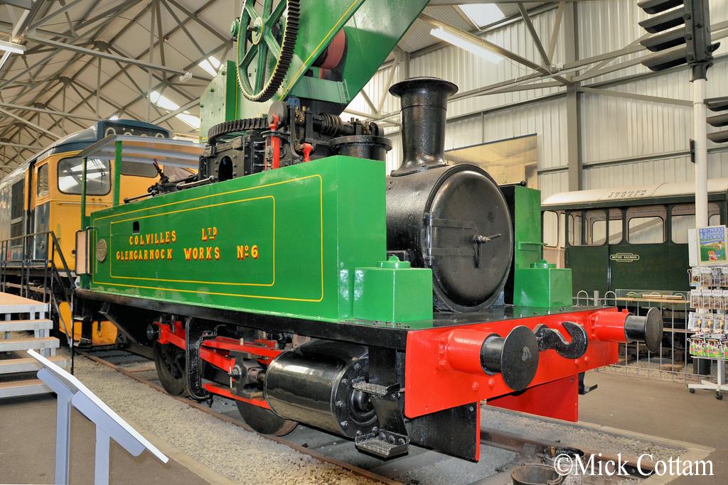 AB 2127  Bo'ness & Kinneil Railway   June 2014.jpg