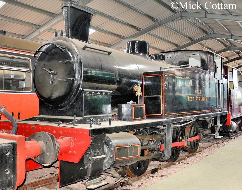 AB 2335  Bo'ness & Kinneil Railway   June 2014.jpg