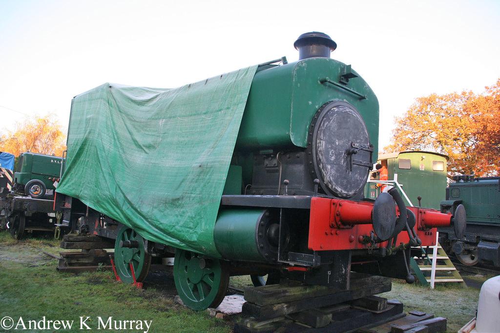 AB 2369 at the Derwent Valley Railway - November 2012.jpg