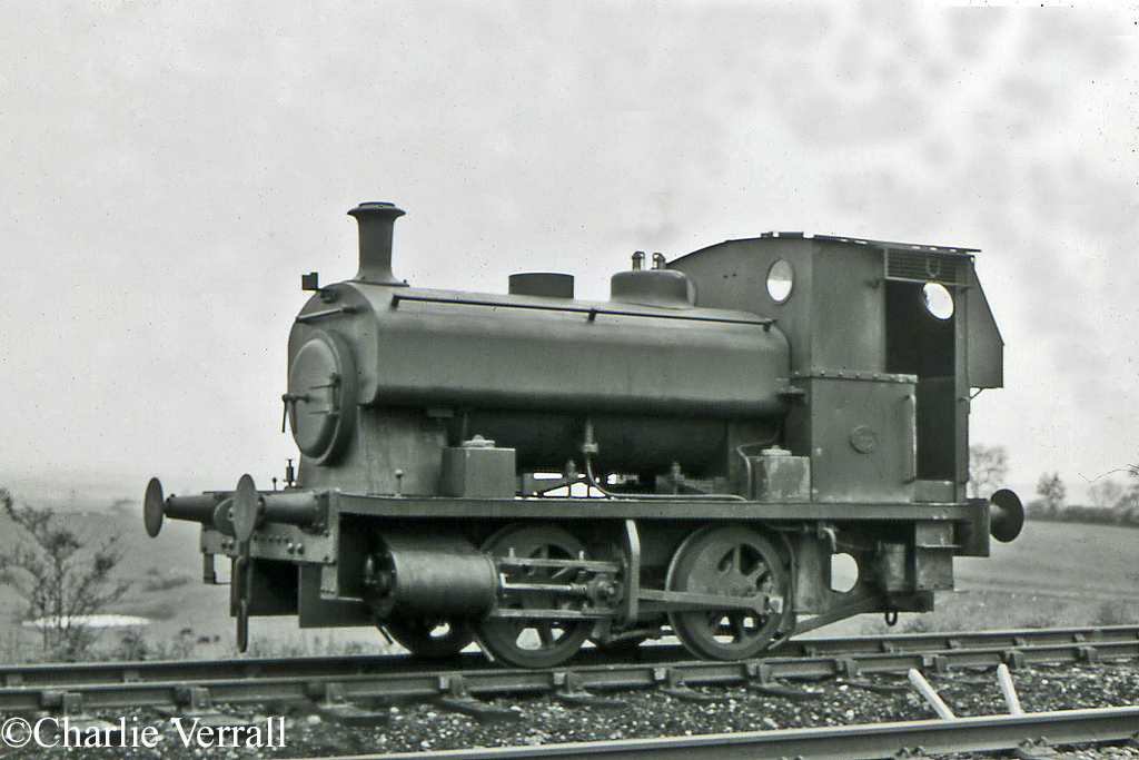 Andrew Barclay 2343 at Kirby Stephen - June 1965.jpg