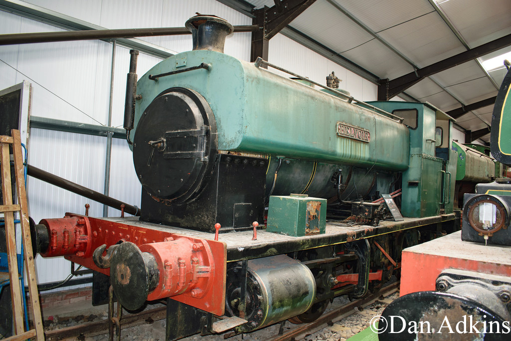 Andrew Barclay 2350 at Rocks by Rail-June 2017.jpg