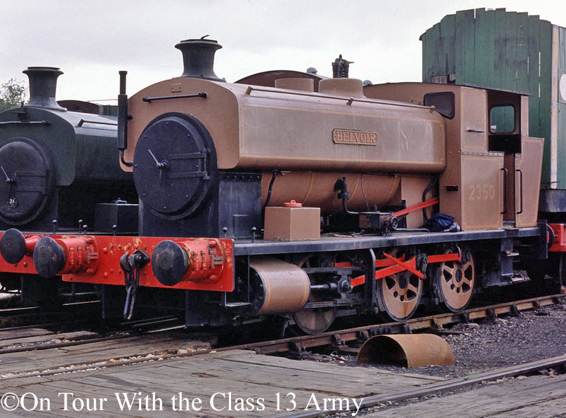 Andrew Barclay 2350 at the East Anglian Railway Museum - August 1992.jpg