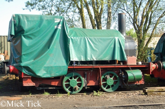 Avonside 1563 at the Foxfield Railway - May 2018.jpg