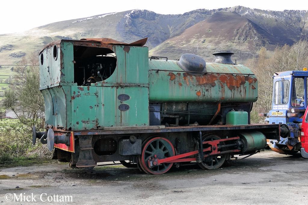Avonside 1772 Threlkeld Mining Museum April 2012.jpg