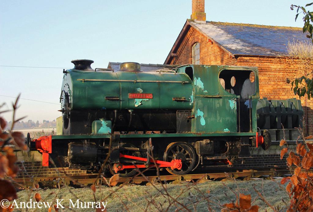 Avonside 1865 at Rippingate Station - December 2016.jpg